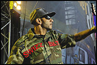 Swizz beatz at hot 97 summer jam 2007.jpg