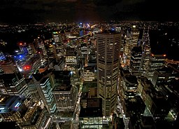 Sydney at night (6520352765).jpg