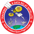 TDRS Program Logo 1st Gen.png