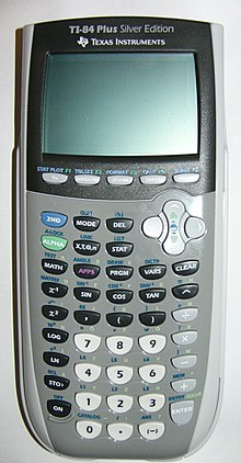 TI-84 Plus Silver Edition.JPG