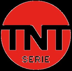 TNT Serie - Image: TNT Serie Logo 2016