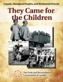 TRC Canada They Came for the Children.pdf