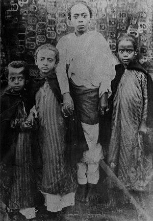 Imru Haile Selassie - Tafari Belew, ''Lij'' Tafari Makonnen, Beru, Imru Haile Sellassie