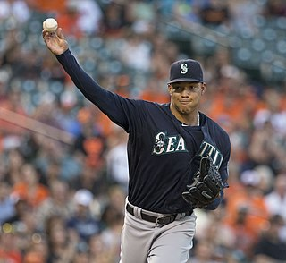 Taijuan Walker American baseball player