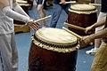 Taiko Pratice in Toba (2629145428).jpg