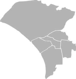 TainanDistrict