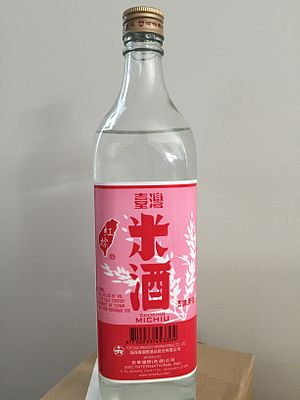 Mijiu - Taiwan Mijiu