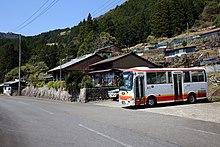 御坊 バス 熊野 南海