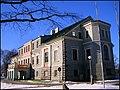 Talsi Regional Museum (Baron of Okte Castle).jpg