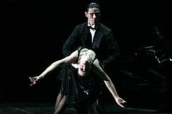 e7045239db Tango Argentino (espectáculo) - Wikipedia
