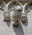 Tarragona Cathedral Gargoyle 04.jpg