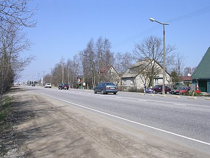 How to get to Mõigu with public transit - About the place