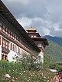 Tashichho Dzong Fortress in Thimphu during LGFC - Bhutan 2019 (124).jpg