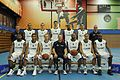 Teamfoto Lasaulec Aris, seizoen 2011-2012.jpg
