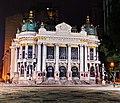 Teatro Municipal em uma noite do inicio de setembro.jpg