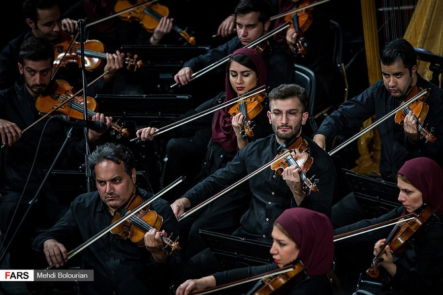 Tehran Symphony Orchestra Performs at Vahdat Hall 16 (2018-11-14).jpg