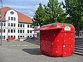 Tempelhof - Erdbeersaison (Strawberry Season) - geo.hlipp.de - 38113.jpg