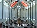 Tempio Maggiore von der Empore.jpg