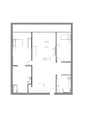 Teneriffe Woolstore Nouvelle-typical 2 bedroom apartment.png