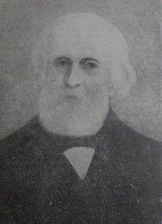 Teodoro Sánchez de Bustamante Argentine politician