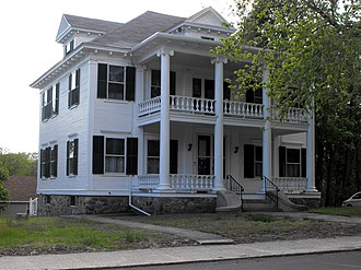Terence Dolan House - Terence Dolan House