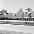 Texas & Pacific, Diesel Electric Passenger Locomotive No. 36 (21711516635).jpg
