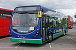 Thamesdown bus 413 (WX12 GDY), 2012 North Weald bus rally.jpg