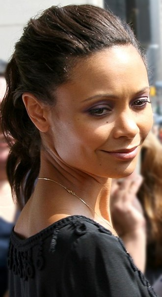 Thandie Newton - Newton in 2007