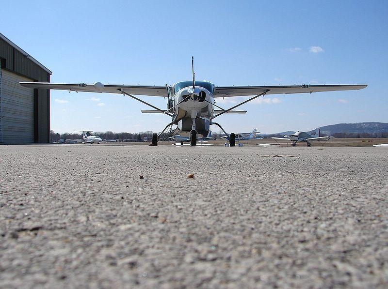 File:The Cessna Grand Caravan (427494844).jpg