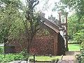 The Chapel of St. Catherine, Goa, India.jpg