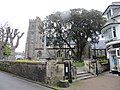 The Church of St Giles & St Nicholas at Sidmouth-geograph-3939018.jpg