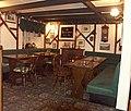 The Cornish Arms - Interior - geograph.org.uk - 344764.jpg