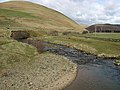 The Ewes Water - geograph.org.uk - 742155.jpg