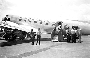 Eastern Air Lines - The Great Silver Fleet (1939)