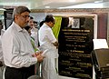 The Minister of State (Independent Charge) for Consumer Affairs, Food and Public Distribution, Professor K.V. Thomas inaugurated the new Regional and District offices complex of Food Corporation of India, in Chennai.jpg