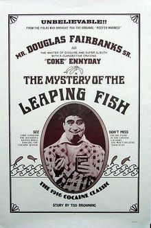 Description de l'image The Mystery of the Leaping Fish.jpg.