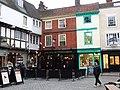 The Old Buttermarket, Canterbury - geograph.org.uk - 1179446.jpg