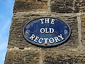 The Old Rectory plaque, Wallasey.jpg