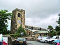 The Parish Church of St Mary the Virgin, Goosnargh - geograph.org.uk - 485396.jpg