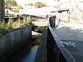 The River Ravensbourne near Elverson Road DLR station (2) - geograph.org.uk - 1067969.jpg