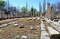 The Sebasteion, a building complex dedicated to Aphrodite, Augustus (Sebastos) and the Julio-Claudian dynasty, Aphrodisias, Caria, Turkey (17902106024).jpg
