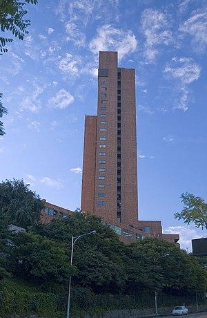 Hotel Shilla - Image: The Shilla Hotel (1542197453)