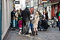 The Streets Of Dublin After The St. Patrick's Day Parade (5535317451).jpg