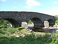 The Three Arch Bridge - geograph.org.uk - 448647.jpg