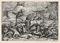 The Triumph of Death on Time, from The Triumph of Petrarch MET DP867559.jpg