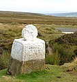 The White Cross (also known as Fat Betty) - geograph.org.uk - 397521.jpg