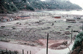 The center of Corral was almost completely destroyed by a tsunami - Autumn 1960.png