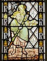 The church of St Remigius - C14 stained glass - geograph.org.uk - 1351480.jpg