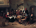 The fat kitchen, by Jan Steen.jpg