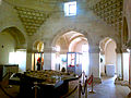 The interior of the Palace of Shirvanshahs.jpg
